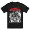 "LOWEST CREATURE ""Sacrilegious Pain"" T-Shirt"