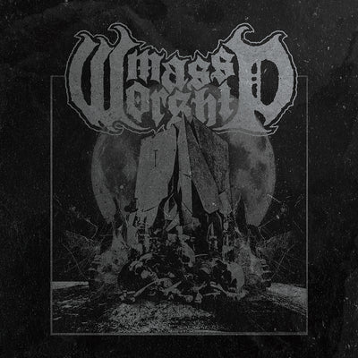 "MASS WORSHIP ""Mass Worship"" LP"