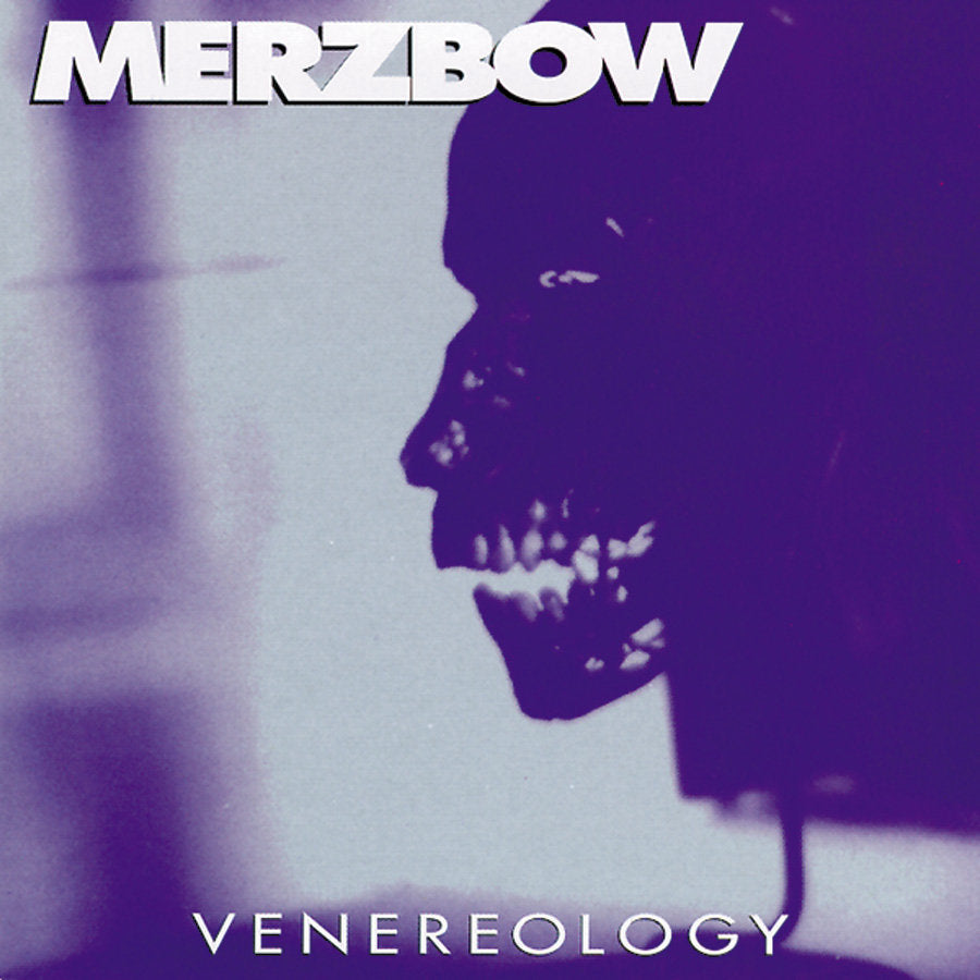 "MERZBOW ""Venereology"" LP"