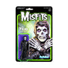 "MISFITS ""The Fiend (Midnight Black)"" Action Figure"