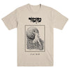 "MIZMOR ""Sisyphus Natural"" T-Shirt"