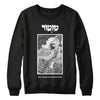 "MIZMOR ""This Unabating Wakefulness"" Crewneck"