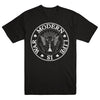"MODERN LIFE IS WAR ""Dead Ramones"" T-Shirt"