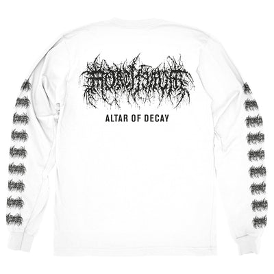 "MORTIFERUM ""Altar Of Decay"" Longsleeve"
