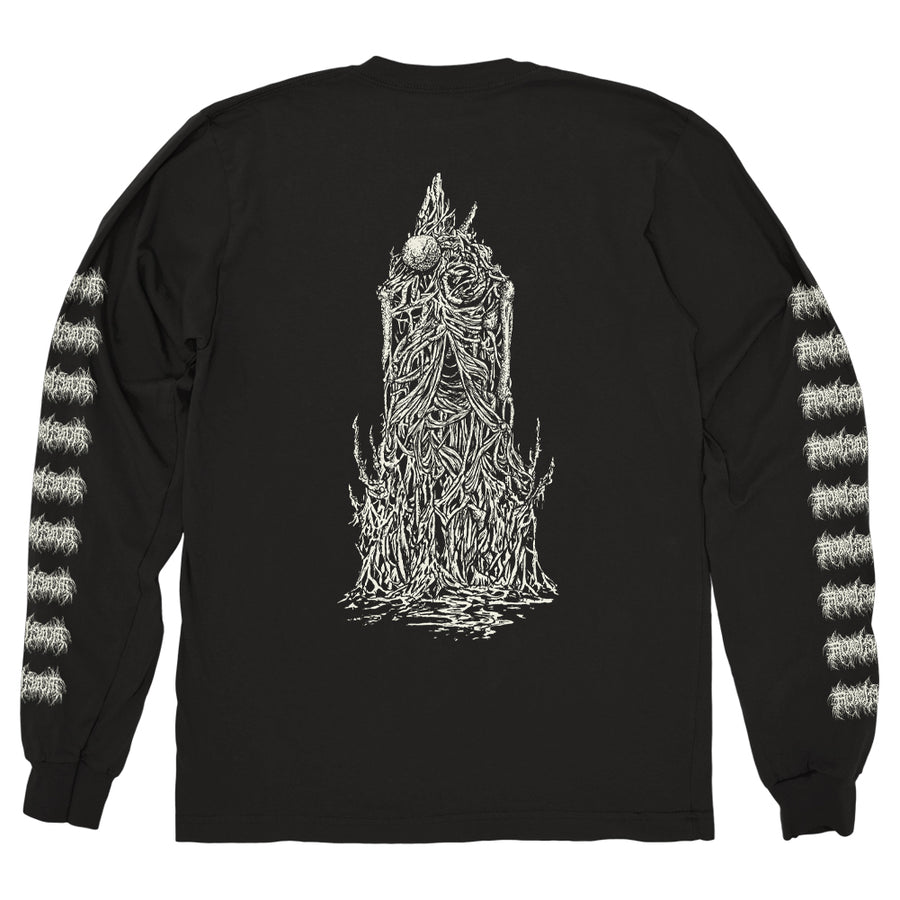 "MORTIFERUM ""Disgorged"" Longsleeve"