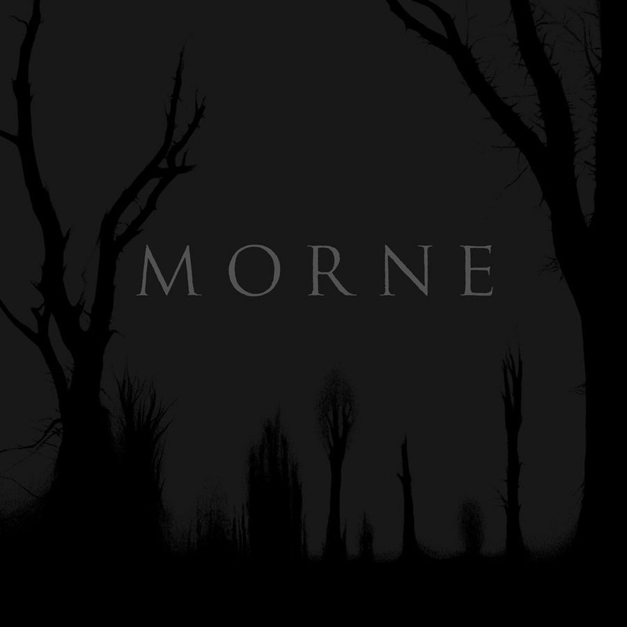 "MORNE ""Rust"" LP"