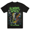 "MUNICIPAL WASTE ""The Last Rager"" T-Shirt"