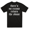 "NAILS ""Burn In Exodus"" T-Shirt"
