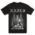 "NAILS ""Death Sentence"" T-Shirt"