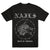"NAILS ""Hatred Ad Infinitum"" T-Shirt"
