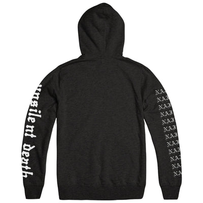 "NAILS ""Unsilent Death"" Hoodie"