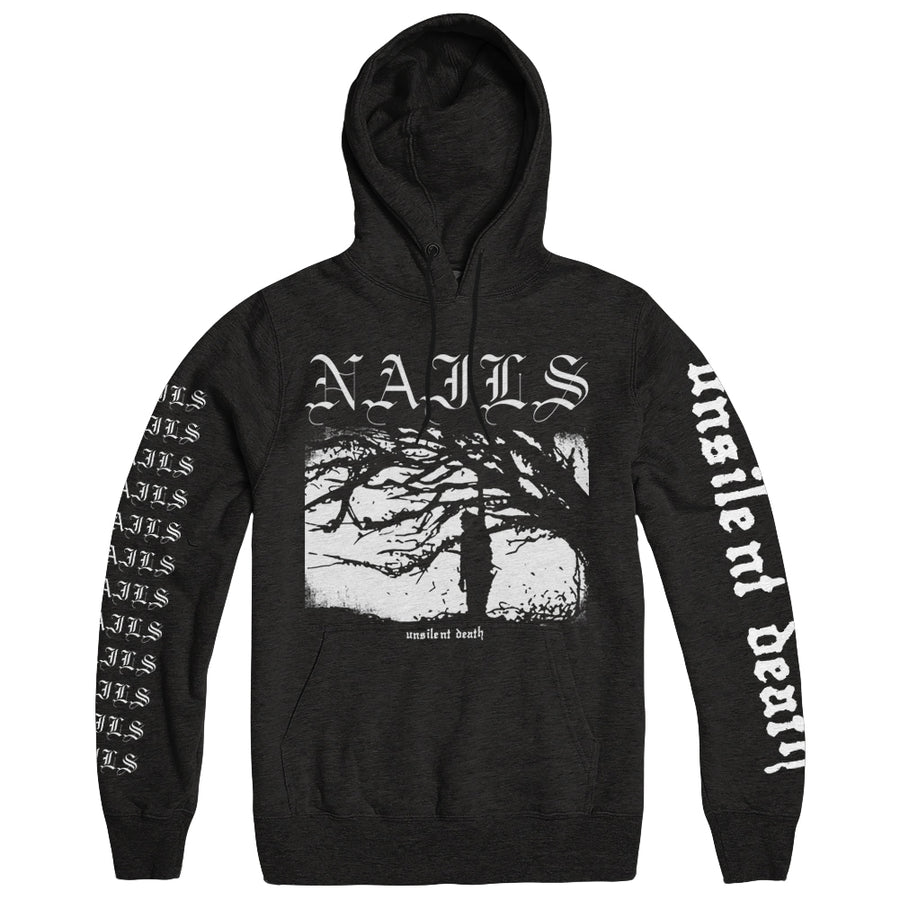 NAILS - Official EU/UK Merch Store - Evil Greed