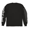 "NAILS ""Unsilent Death"" Longsleeve"