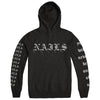 "NAILS ""You Will Never Be One Of Us"" Hoodie"