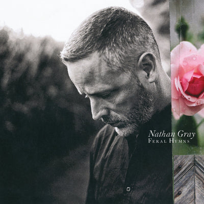 "NATHAN GRAY ""Feral Hymns"" CD"