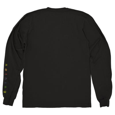 "NOTHING ""(Hope)"" Longsleeve"