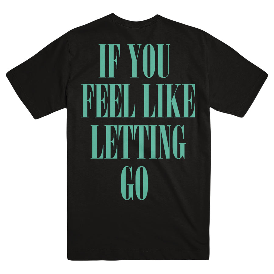 "NOTHING ""Letting Go"" T-Shirt"