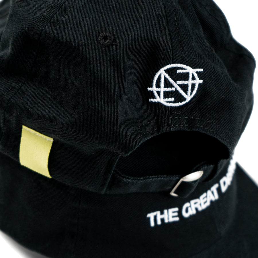"NOTHING ""The Great Dismal"" Cap"
