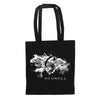 "NO OMEGA ""Culture"" Tote Bag"