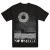 "NO OMEGA ""House"" T-Shirt"