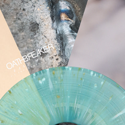 "OATHBREAKER ""Ease Me & 4 Interpretations"" LP"