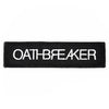 "OATHBREAKER ""Logo"" Patch"