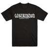"OBSTRUKTION ""Monarchs Of Decay"" T-Shirt"