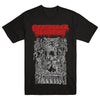 "OF FEATHER AND BONE ""Nether Temple"" T-Shirt"