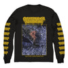 "OF FEATHER AND BONE ""Sulfuric Disintegration"" Longsleeve"