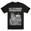 "OF FEATHER AND BONE ""Bestial Hymns Tour 2019"" T-Shirt"