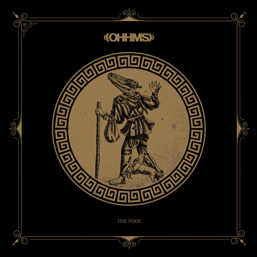 "OHHMS ""The Fool"" 2xLP"