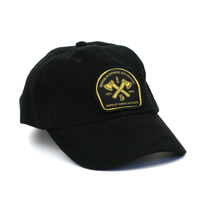 "OUTCAST AGENDA ""Outcast"" Dad Hat"