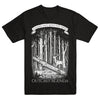 "OUTCAST AGENDA ""Stand Tall"" T-Shirt"