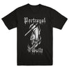 "PORTRAYAL OF GUILT ""Axe"" T-Shirt"