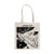 "PORTRAYAL OF GUILT ""Cover"" Tote Bag"