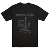 "PORTRAYAL OF GUILT ""Guillotine"" T-Shirt"