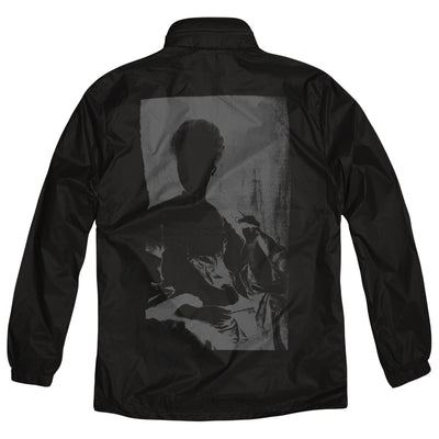 "PORTRAYAL OF GUILT ""Logo"" Windbreaker"