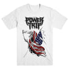 "POWER TRIP ""American Reaper"" T-Shirt"