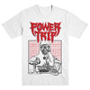 "POWER TRIP ""Gasmask"" T-Shirt"