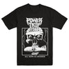 "POWER TRIP ""Hope Is Crushed"" T-Shirt"