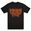 "POWER TRIP ""Logo"" T-Shirt"