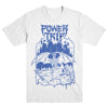 "POWER TRIP ""Skeleton Hell"" T-Shirt"