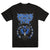 "POWER TRIP ""Skulls"" T-Shirt"