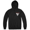 "POWER TRIP ""Triangle"" Hoodie"