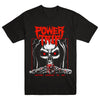 "POWER TRIP ""Waiting Around To Die"" T-Shirt"