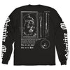 "PRIMITIVE MAN ""You Are In Hell"" Longsleeve"