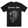 "PRIMITIVE MAN ""Boquet Of Skulls"" T-Shirt"