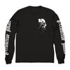 "PRIMITIVE MAN ""Chip Off The Ol' Block"" Longsleeve"