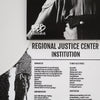 "REGIONAL JUSTICE CENTER ""Institution"" LP"