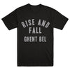 "RISE AND FALL ""Ghent"" T-Shirt"
